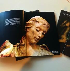 Aetherium (Jacopo Scassellati)